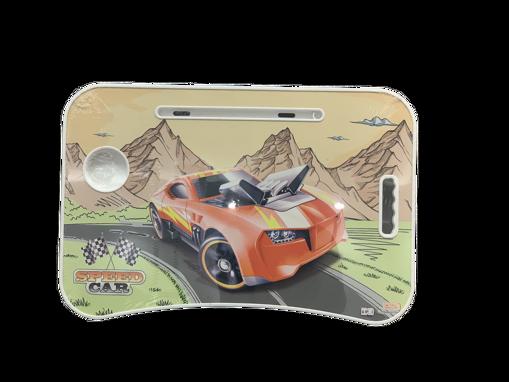 Picture of طاوله دراسية بطبعة Speed car